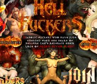 3d monster fuckers from hell